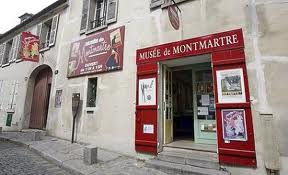 Musee Montmartre,cr-theartnewspaper.com