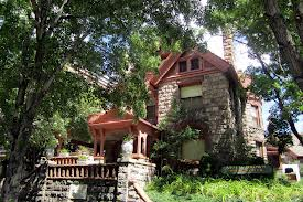 The Molly Brown Home, Credit: flicker