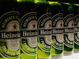 Heineken experience, Cr-griffinstewart.com