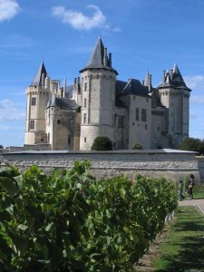 Loire Valley Holiday - Saumur, Cr-Suite101
