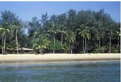 A paradise island retreat in Malaysia - Linda Wills in Malaysia