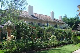 Westlake Village a Relaxed Southern California Experience Just North of L.A.