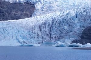 -Juneau Glacier