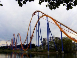Canada's Wonderland, Cr-coasterbuzz.com