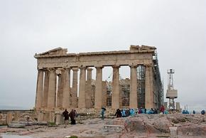 Pantheon, cr-wikimedia