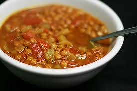 Moroccan Harira soup, Flicker