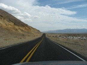 Badwater_Road photo credit: commons.wikimedia.org