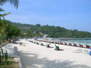 Patong-beach apt, Cr-tophotelsphuket.com