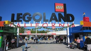 Legoland in California, credit-johnchow.com