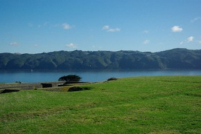 Beautiful New Zealand, Credit- Gunner