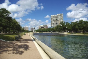 Hermann Park-Houston