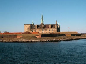 Kronborg Slot – Hamlet's Castle, Credit- Flicker
