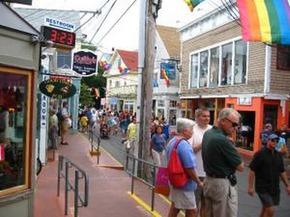 Provincetown;MA Credit-Douglas B. Hanson