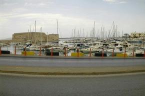 Heraklion, Crete by Snadra B