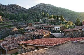 Fikardou village