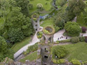 Blarney Castle - EP Munro