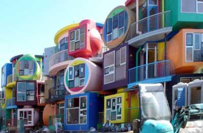 japan apartments