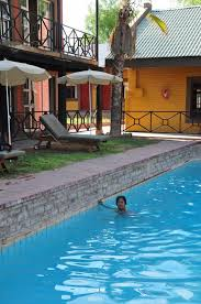 Ample facilities exist for tourists to enjoy the peace and calm.