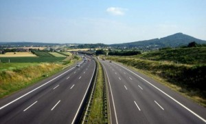 Five European Road Rules