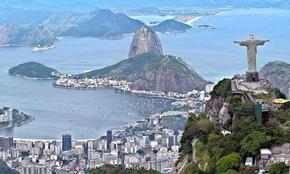 Rio de janeiro, Credit-www.guardian.co.uk