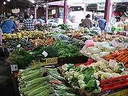 Melbourne market, cr-orld-guides.com