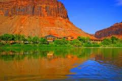 Red cliff, Moab UT