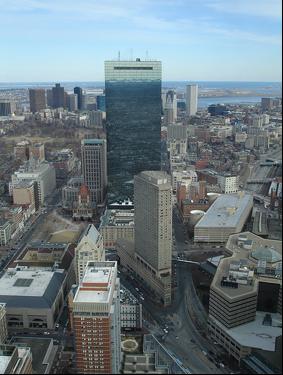 Boston,Cr-Flickr by Börkur Sigurbjörnsson