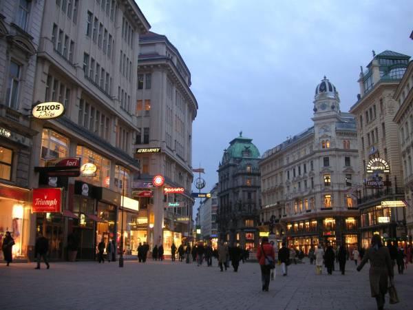 Vienna Garben