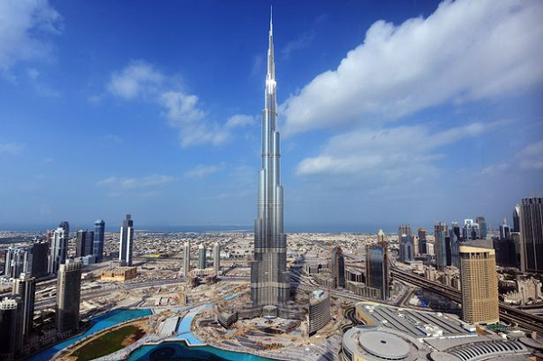 Burj-Khalifa-Center