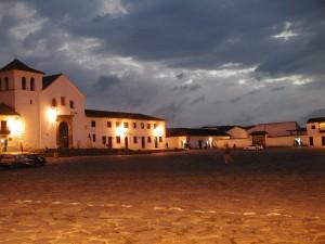 Villa de Leyva , Credit-Wikipedia