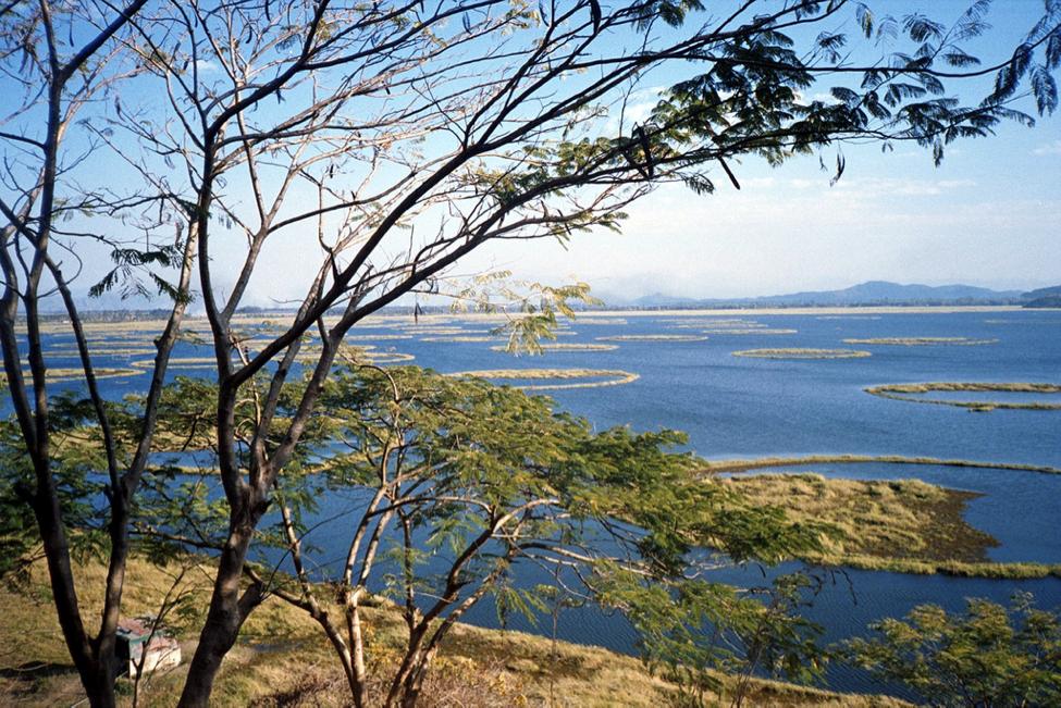 Loktak-Courtsey - I.Manoranjan (Flickr)