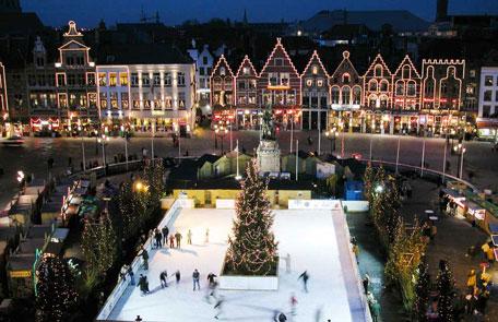 Bruges-Christmas-Market