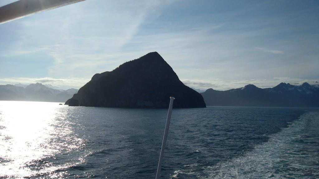 Sail away Seward