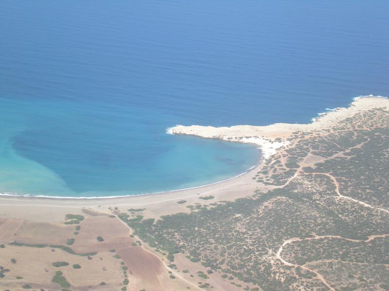 Lara Beach, Akamas Peninsula