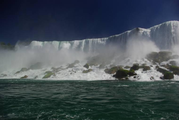 Niagara Falls, Canadian side II