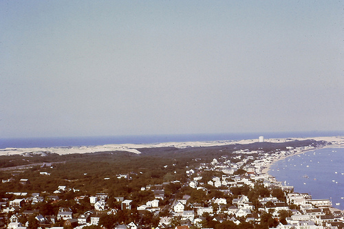 Cape Cod, MA, Image via Flickr rickpilot_2000
