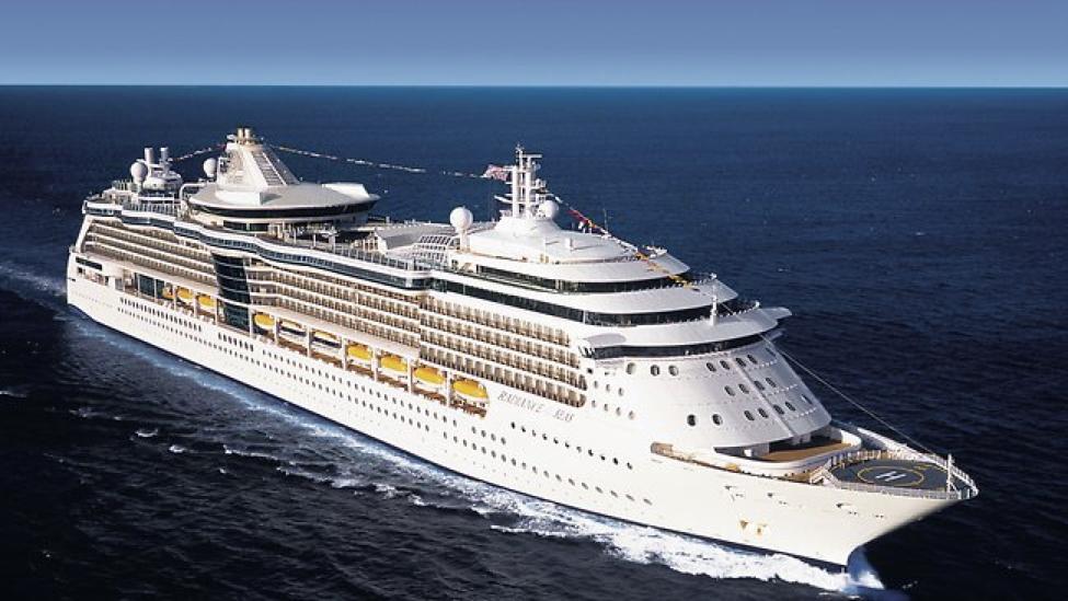 Cruises at Royal Holiday