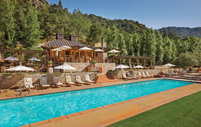 top 20 USA honeymoon resorts-calistoga-ranch