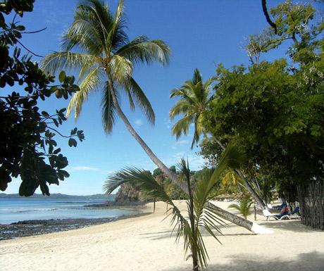 NosyBe-a tropical paradise Madagascar