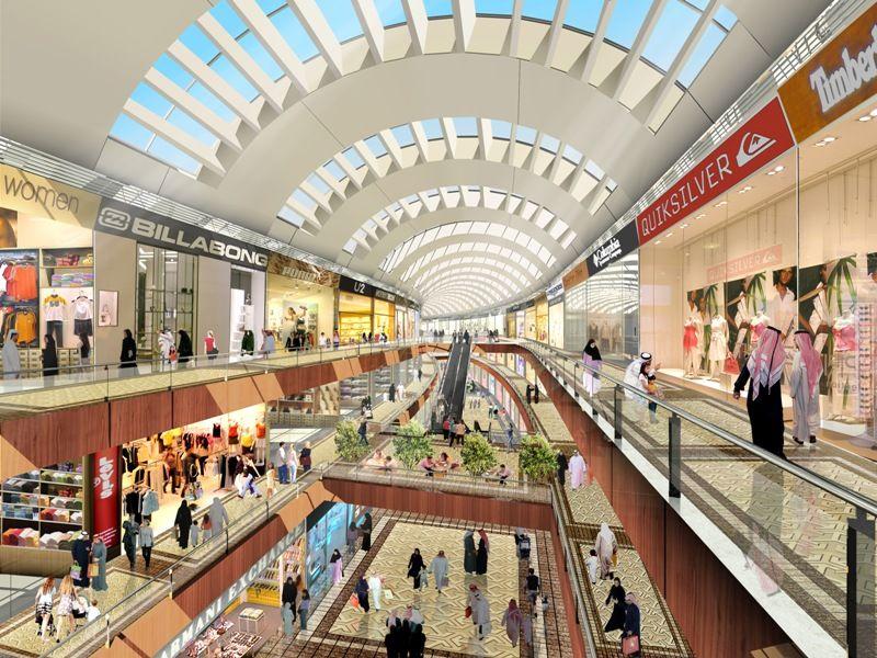 Dubai_Mall_Galleria