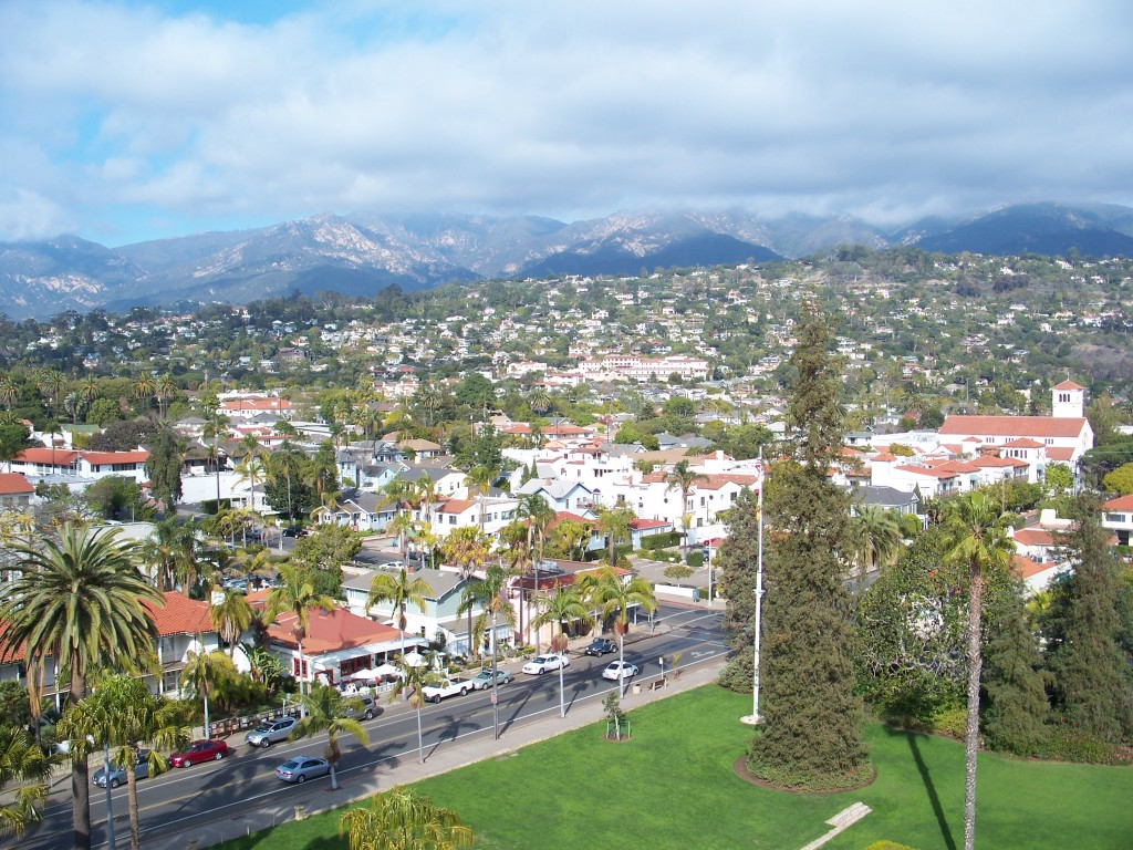USA-Santa_Barbara-View_from_County_Courthouse_Tower-3