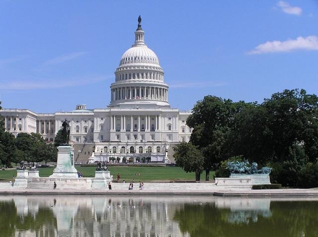 State capitol, D.C, Credit Panoramio.com