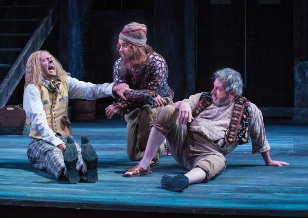 Utah Shakespeare Festival: 2