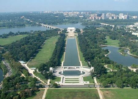 National Mall, Credit- nationalmall.org