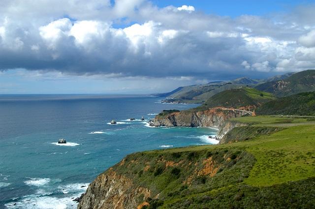 Monterey Bay, Credit wikipedia