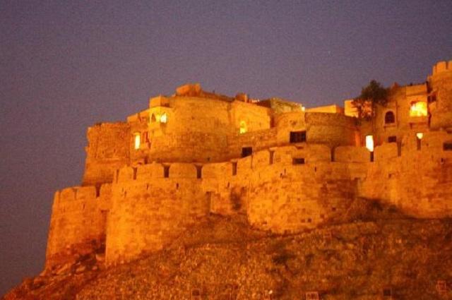 Jaisalmer, Credit-tripadvisor