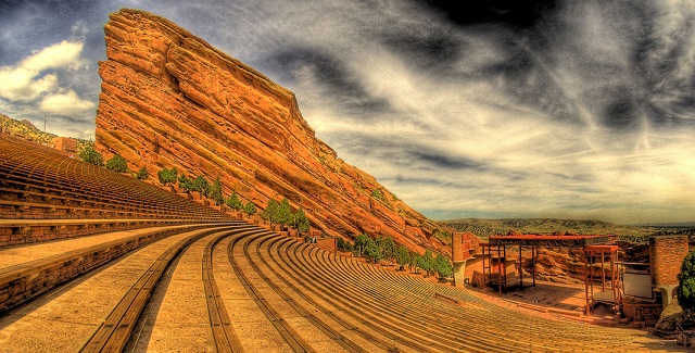 Red rocks Amphitheater, Credit-cpr.org
