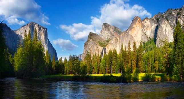 Yosemite National Park, Credit nationalparks.org