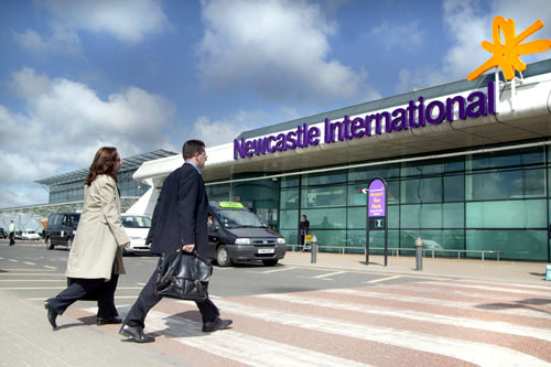 NewcastleAirport